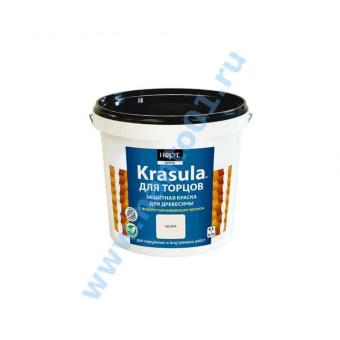 Защитная краска «KRASULA (красула) для торцов» в наличии по цене завода в Москве в Москве по цене завода.